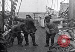 Image of whaler Herman Arctic, 1915, second 51 stock footage video 65675020828
