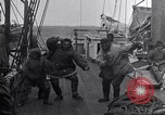 Image of whaler Herman Arctic, 1915, second 52 stock footage video 65675020828