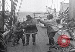 Image of whaler Herman Arctic, 1915, second 53 stock footage video 65675020828