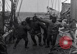 Image of whaler Herman Arctic, 1915, second 55 stock footage video 65675020828