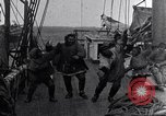 Image of whaler Herman Arctic, 1915, second 58 stock footage video 65675020828