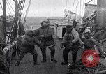 Image of whaler Herman Arctic, 1915, second 59 stock footage video 65675020828