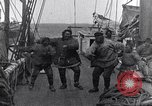 Image of whaler Herman Arctic, 1915, second 61 stock footage video 65675020828