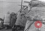 Image of whaler Herman Canadian Arctic Archipelago, 1915, second 26 stock footage video 65675020829