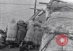 Image of whaler Herman Canadian Arctic Archipelago, 1915, second 27 stock footage video 65675020829