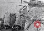 Image of whaler Herman Canadian Arctic Archipelago, 1915, second 28 stock footage video 65675020829