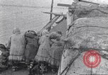 Image of whaler Herman Canadian Arctic Archipelago, 1915, second 29 stock footage video 65675020829