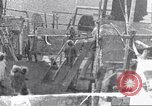 Image of whaler Herman Canadian Arctic Archipelago, 1915, second 35 stock footage video 65675020829