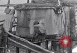 Image of whaler Herman Canadian Arctic Archipelago, 1915, second 43 stock footage video 65675020829
