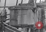 Image of whaler Herman Canadian Arctic Archipelago, 1915, second 46 stock footage video 65675020829