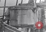 Image of whaler Herman Canadian Arctic Archipelago, 1915, second 47 stock footage video 65675020829