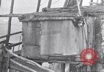 Image of whaler Herman Canadian Arctic Archipelago, 1915, second 48 stock footage video 65675020829