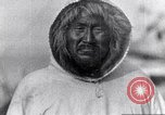 Image of whaler Herman Canadian Arctic Archipelago, 1915, second 57 stock footage video 65675020829