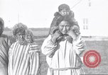 Image of whaler Herman Canadian Arctic Archipelago, 1915, second 62 stock footage video 65675020829