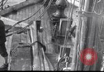 Image of whaler Herman Arctic, 1915, second 34 stock footage video 65675020830