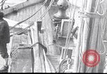 Image of whaler Herman Arctic, 1915, second 35 stock footage video 65675020830