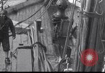 Image of whaler Herman Arctic, 1915, second 37 stock footage video 65675020830