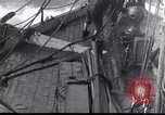 Image of whaler Herman Arctic, 1915, second 38 stock footage video 65675020830