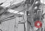 Image of whaler Herman Arctic, 1915, second 40 stock footage video 65675020830