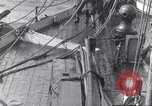 Image of whaler Herman Arctic, 1915, second 41 stock footage video 65675020830