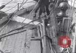 Image of whaler Herman Arctic, 1915, second 43 stock footage video 65675020830