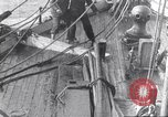 Image of whaler Herman Arctic, 1915, second 44 stock footage video 65675020830