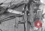 Image of whaler Herman Arctic, 1915, second 45 stock footage video 65675020830