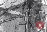 Image of whaler Herman Arctic, 1915, second 46 stock footage video 65675020830