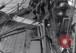 Image of whaler Herman Arctic, 1915, second 47 stock footage video 65675020830