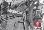 Image of whaler Herman Arctic, 1915, second 49 stock footage video 65675020830