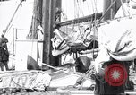 Image of whaler Herman Arctic, 1915, second 55 stock footage video 65675020830