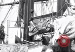 Image of whaler Herman Arctic, 1915, second 56 stock footage video 65675020830