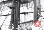 Image of whaler Herman Arctic, 1915, second 60 stock footage video 65675020830