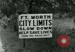 Image of World War II Texas United States USA, 1946, second 53 stock footage video 65675020831