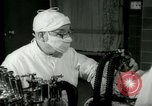 Image of Anesthesia New York United States USA, 1948, second 58 stock footage video 65675020833
