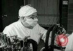 Image of Anesthesia New York United States USA, 1948, second 59 stock footage video 65675020833