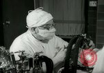 Image of Anesthesia New York United States USA, 1948, second 60 stock footage video 65675020833