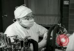 Image of Anesthesia New York United States USA, 1948, second 61 stock footage video 65675020833