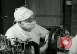 Image of Anesthesia New York United States USA, 1948, second 62 stock footage video 65675020833