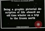 Image of whaler Herman San Francisco California USA, 1915, second 15 stock footage video 65675020840