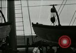 Image of whaler Herman San Francisco California USA, 1915, second 33 stock footage video 65675020840