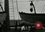 Image of whaler Herman San Francisco California USA, 1915, second 35 stock footage video 65675020840