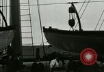Image of whaler Herman San Francisco California USA, 1915, second 37 stock footage video 65675020840