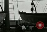 Image of whaler Herman San Francisco California USA, 1915, second 40 stock footage video 65675020840