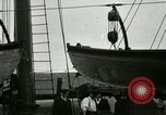 Image of whaler Herman San Francisco California USA, 1915, second 42 stock footage video 65675020840