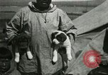 Image of Alaskan village Alaska USA, 1915, second 34 stock footage video 65675020847