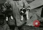 Image of Alaskan village Alaska USA, 1915, second 35 stock footage video 65675020847