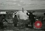 Image of Alaskan village Alaska USA, 1915, second 45 stock footage video 65675020847