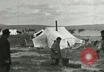 Image of Alaskan village Alaska USA, 1915, second 48 stock footage video 65675020847