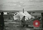 Image of Alaskan village Alaska USA, 1915, second 49 stock footage video 65675020847